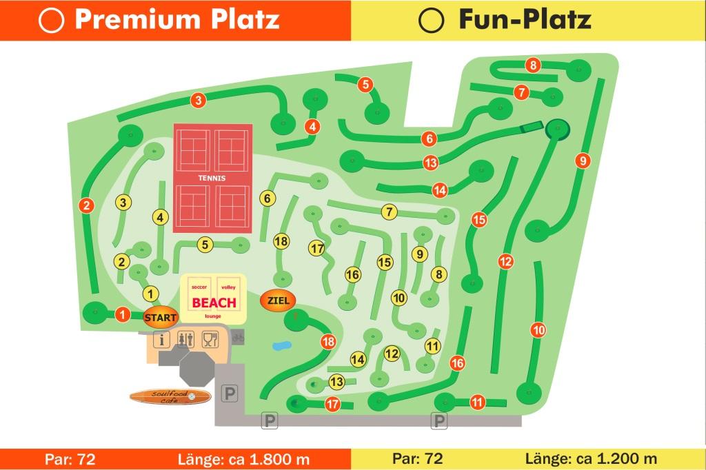 Soccerpark Dirmstein Funplatz Course Detail Gscore